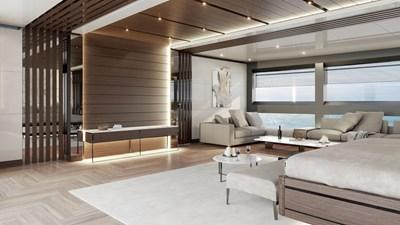 PROJECT ATALAY 7 PROJECT ATALAY 2023 AK YACHT  Motor Yacht Yacht MLS #272696 7