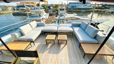 2020 SANLORENZO SX88 #47 4 2020 SANLORENZO SX88 #47 2021 SANLORENZO SX88 #47 Motor Yacht Yacht MLS #272700 4