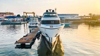 2020 SANLORENZO SX88 #47 7 2020 SANLORENZO SX88 #47 2021 SANLORENZO SX88 #47 Motor Yacht Yacht MLS #272700 7