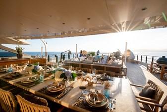 AZTECA 22 13 Main Deck dining