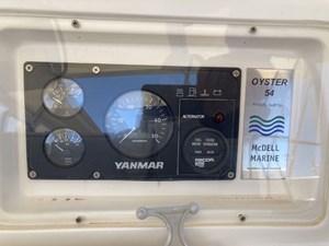 SARAH BELLE II 60 oyster-54-61