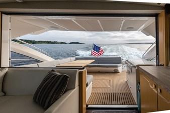 SUMMERWIND 1 SUMMERWIND 2018 SUNSEEKER Sunseeker 68 Predator MKII  Cruising Yacht Yacht MLS #272709 1