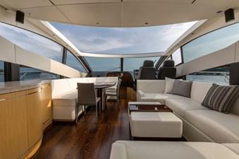 SUMMERWIND 2 SUMMERWIND 2018 SUNSEEKER Sunseeker 68 Predator MKII  Cruising Yacht Yacht MLS #272709 2