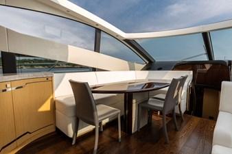 SUMMERWIND 4 SUMMERWIND 2018 SUNSEEKER Sunseeker 68 Predator MKII  Cruising Yacht Yacht MLS #272709 4