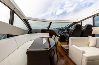 SUMMERWIND 5 SUMMERWIND 2018 SUNSEEKER Sunseeker 68 Predator MKII  Cruising Yacht Yacht MLS #272709 5