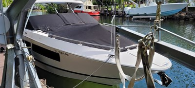 Four Winns Horizon 350 2 Four Winns Horizon 350 2017 FOUR WINNS 2017 Horizon 350 Boats Yacht MLS #272712 2