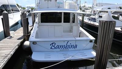 Bambina 2 Bambina 2003 VIKING 45 Convertible Sport Yacht Yacht MLS #272713 2