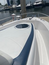 Belzona 27 Center Console Walk-Around 6 Belzona 27 Center Console Walk-Around 2016 BELZONA MARINE  277 Center Console Walk-Around  Boats Yacht MLS #272716 6