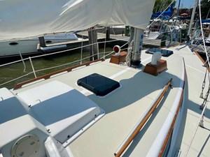 Extravagance 9 Bristol 35.5 - Extravagance - 13