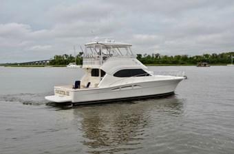 Concetta III 2 Concetta III 2004 RIVIERA  Sport Fisherman Yacht MLS #272728 2