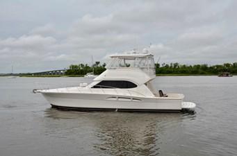 Concetta III 1 Concetta III 2004 RIVIERA  Sport Fisherman Yacht MLS #272728 1