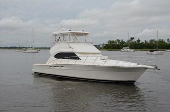 Concetta III 5 Concetta III 2004 RIVIERA  Sport Fisherman Yacht MLS #272728 5