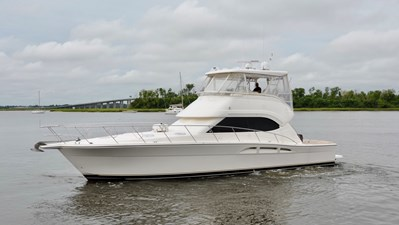 Concetta III 6 Concetta III 2004 RIVIERA  Sport Fisherman Yacht MLS #272728 6
