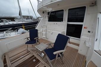 Concetta III 7 Concetta III 2004 RIVIERA  Sport Fisherman Yacht MLS #272728 7