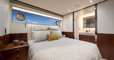 THE ROCK 27 Starboard Guest Stateroom
