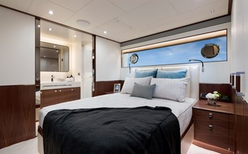 THE ROCK 28 Port Guest Stateroom