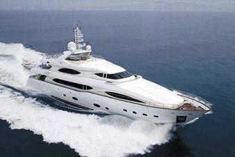 Agatha 0 Agatha 2006 FERRETTI CUSTOM LINE  Motor Yacht Yacht MLS #272734 0