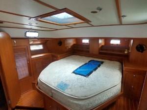 Wings 2 Wings 2003 HYLAS 54 Motorsailor Yacht MLS #272743 2