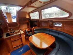Wings 4 Wings 2003 HYLAS 54 Motorsailor Yacht MLS #272743 4