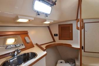 Still Waters 5 Still Waters 2001 ISLAND PACKET YACHTS 420 Cruising Sailboat Yacht MLS #272745 5