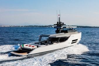 Crazy 3 Crazy 2017 ARCADIA YACHTS  Motor Yacht Yacht MLS #272747 3