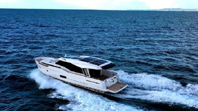 2019 Greenline 48 Coupe Hybrid 0 2019 Greenline 48 Coupe Hybrid 2019 GREENLINE  48 Coupe Hybrid Trawler Yacht Yacht MLS #272756 0