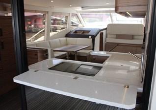 2019 Greenline 48 Coupe Hybrid 3 2019 Greenline 48 Coupe Hybrid 2019 GREENLINE  48 Coupe Hybrid Trawler Yacht Yacht MLS #272756 3
