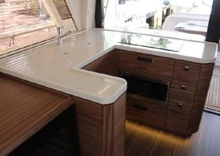 2019 Greenline 48 Coupe Hybrid 4 2019 Greenline 48 Coupe Hybrid 2019 GREENLINE  48 Coupe Hybrid Trawler Yacht Yacht MLS #272756 4