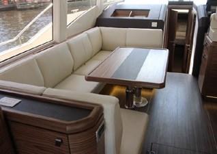 2019 Greenline 48 Coupe Hybrid 7 2019 Greenline 48 Coupe Hybrid 2019 GREENLINE  48 Coupe Hybrid Trawler Yacht Yacht MLS #272756 7