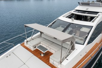 Anonymous 8 Foredeck Awning