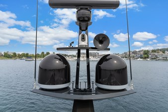 Anonymous 26 Mast and Domes