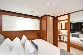 NEVERLAND 12 Port Guest Stateroom