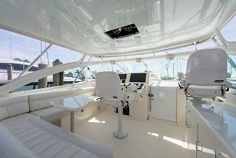 Game Changer 5 Game Changer 2008 CABO 45 Express Sport Fisherman Yacht MLS #272766 5
