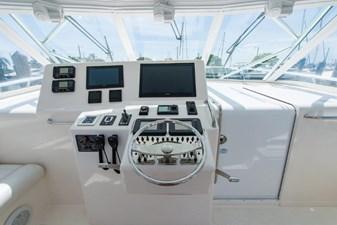 Game Changer 7 Game Changer 2008 CABO 45 Express Sport Fisherman Yacht MLS #272766 7