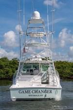 Game Changer 3 Game Changer 2008 CABO 45 Express Sport Fisherman Yacht MLS #272766 3