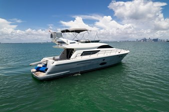 Uniesse 58 Fly 3 Uniesse 58 Fly 2006 UNIESSE  Motor Yacht Yacht MLS #272770 3