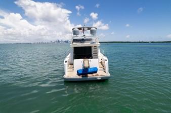 Uniesse 58 Fly 4 Uniesse 58 Fly 2006 UNIESSE  Motor Yacht Yacht MLS #272770 4