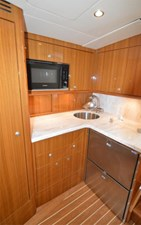 EL PATO (NAME RESERVED) 9 Galley
