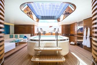 AQUIJO 7 AQUIJO 2016 OCEANCO  Cruising Ketch Yacht MLS #272776 7