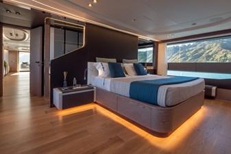 MyOhana 4 Master cabin