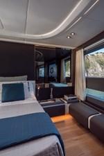 MyOhana 5 Master Cabin