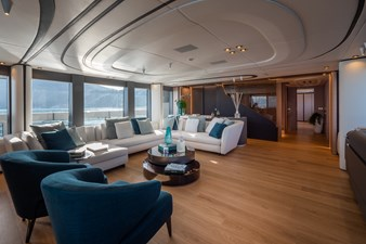 MyOhana 11 main deck saloon