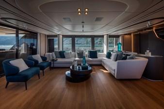 MyOhana 13 main deck view