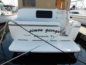 Simon George 13 13