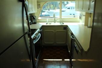 1983 Cheoy Lee Motor Yacht 12