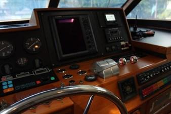 1983 Cheoy Lee Motor Yacht 22