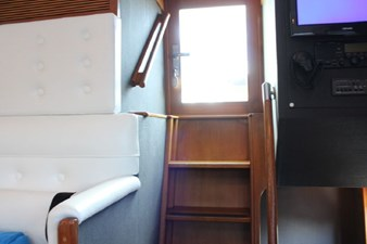 1983 Cheoy Lee Motor Yacht 27