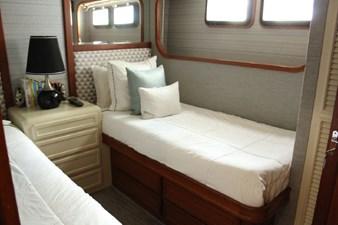1983 Cheoy Lee Motor Yacht 44