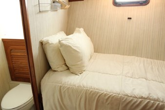 1983 Cheoy Lee Motor Yacht 68