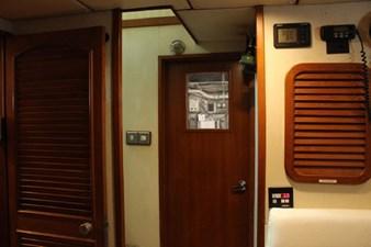 1983 Cheoy Lee Motor Yacht 72